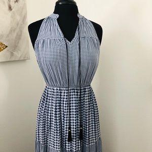 NWT- Lauren Conrad Maxi Dress 👗